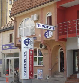 Turistička agencija Euroturs Niš, avio karte, letovanja, putovanja