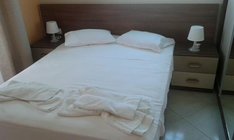 Grcka apartmani letovanje, Vrahos, Nitsa, spavaca soba