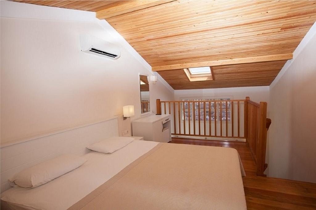 Letovanje Turska autobusom, Kusadasi, Hotel Batihan Beach resort&Spa,drugi nivo sobe
