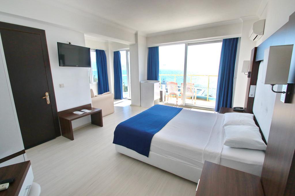 Letovanje Turska autobusom, Kusadasi, Hotel Arora, hotelska soba