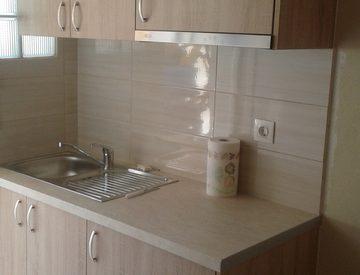 Grcka apartmani letovanje, Vrahos, Kyma, kuhinja