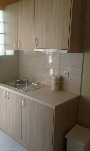 Grcka apartmani letovanje, Vrahos, Nitsa, kuhinja