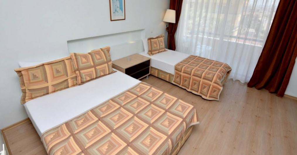 Letovanje Turska autobusom, Sarimsakli, Hotel Varol,soba