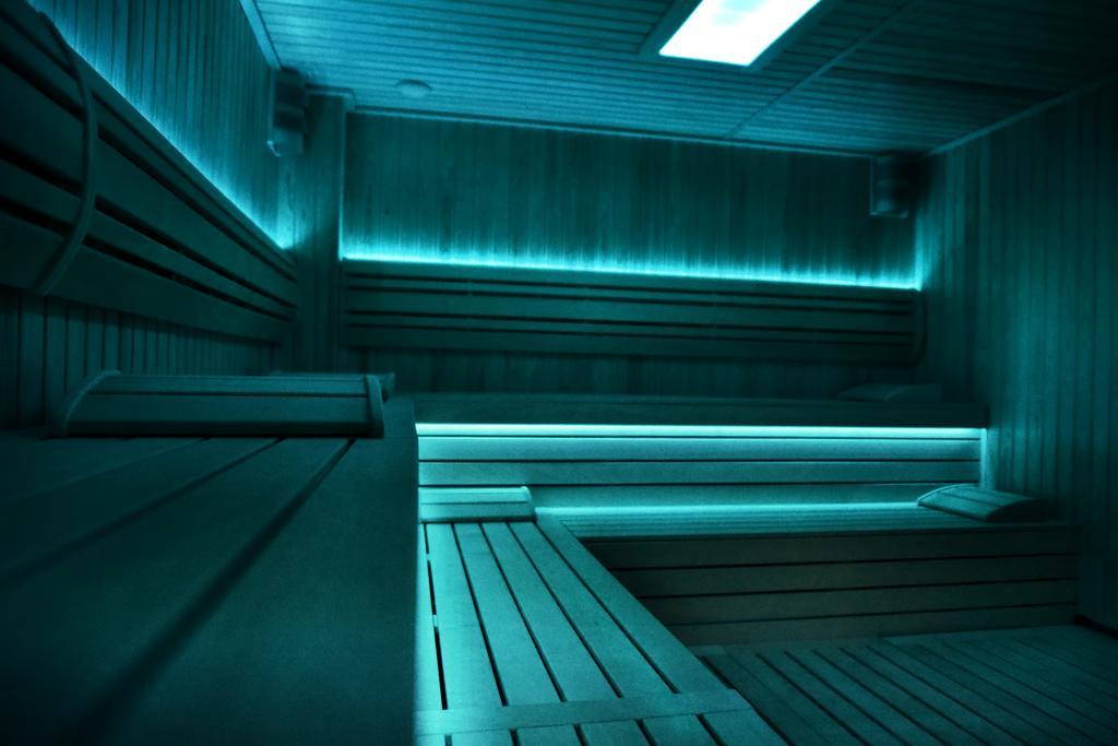 Banje,Vrnjačka Banja, smeštaj, Hotel Solaris, finska sauna