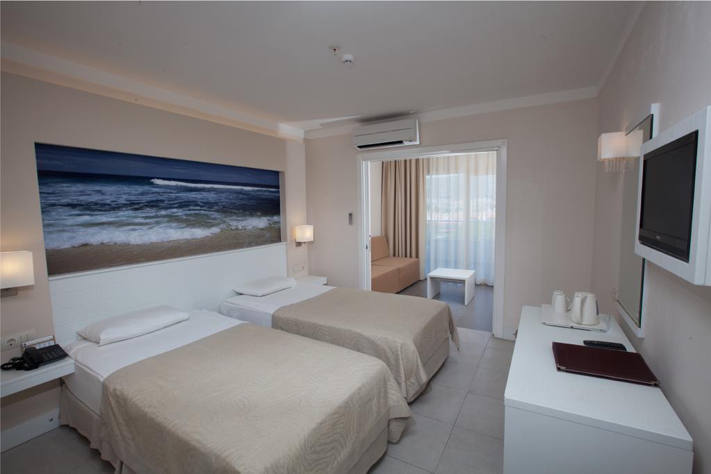 Letovanje Turska autobusom, Kusadasi, Hotel Batihan Beach resort&Spa,dvokrevetna soba