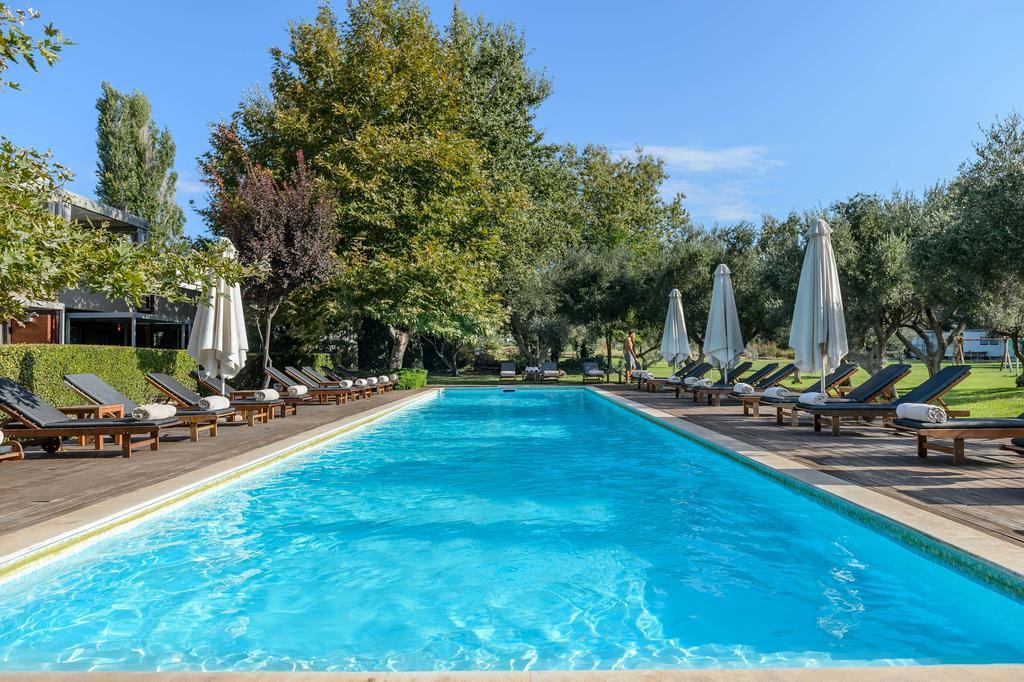 Grcka hoteli letovanje, Trakija, Aleksandroplis,Alexander beach,bazen