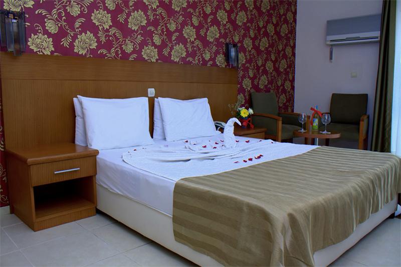 Letovanje Turska autobusom, Kusadasi, Hotel Surtel,soba