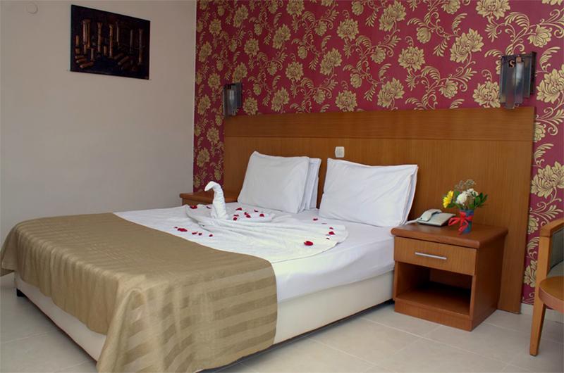 Letovanje Turska autobusom, Kusadasi, Hotel Surtel,soba izgled