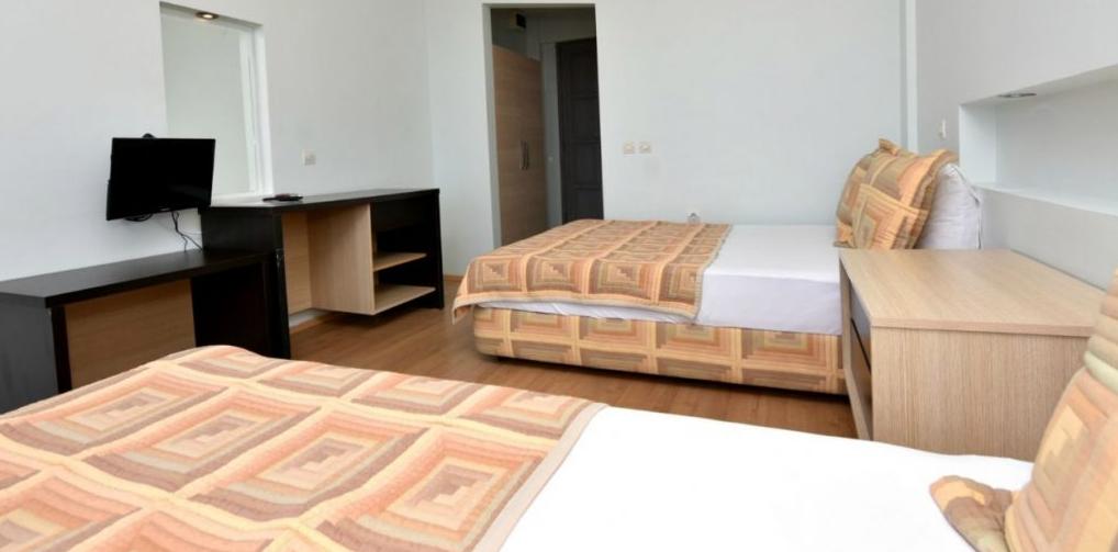 Letovanje Turska autobusom, Sarimsakli, Hotel Varol,hotelska soba