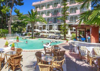 Grcka hoteli letovanje, Peloponezi,hotel TolonHolidays,eksterijer