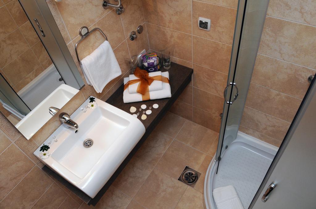 Banje,Vrnjačka Banja, smeštaj, Hotel Solaris, kupatilo