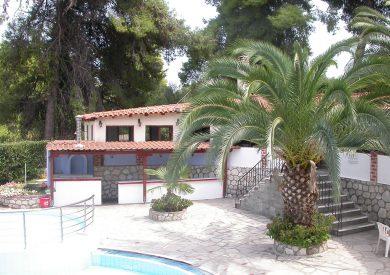 Grcka hoteli letovanje, Kriopigi,Halkidiki,Kassandra Bay hotel,eksterijer