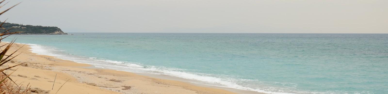 Vrahos beach, apartmani grcka, letovanje, leto