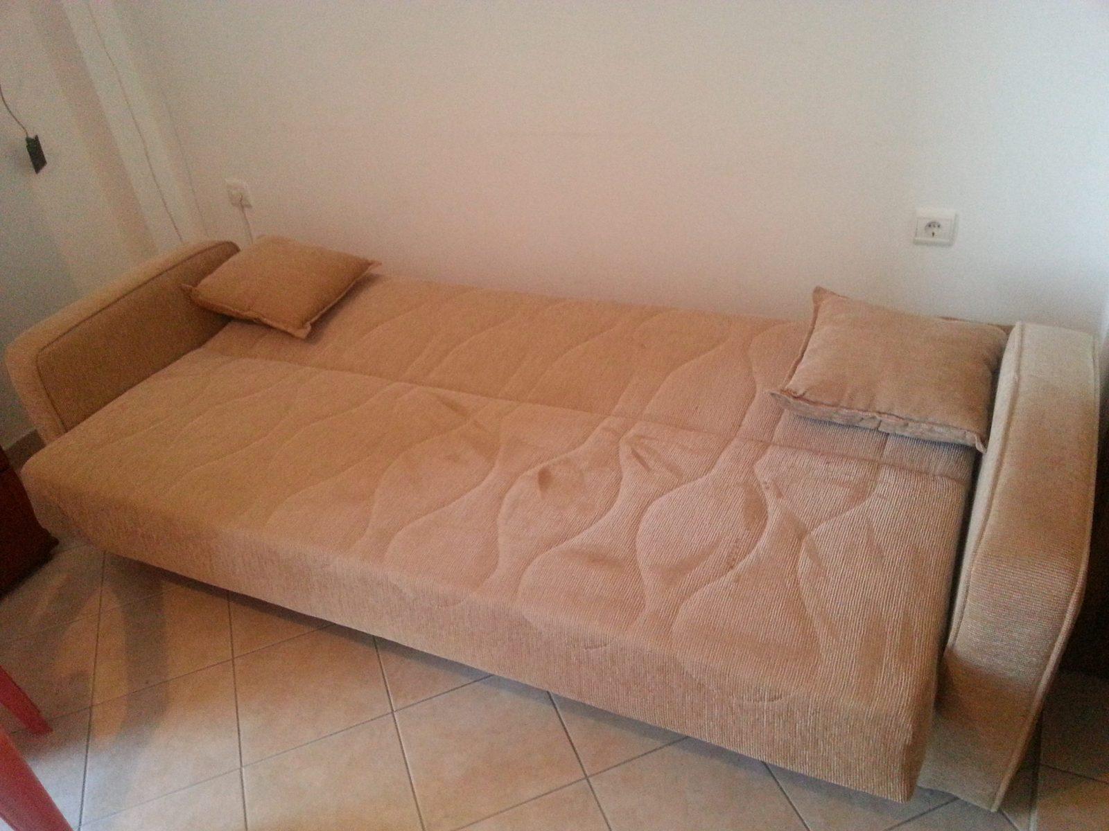 Grcka apartmani letovanje,Vrahos, Kyma, pomoćni krevet