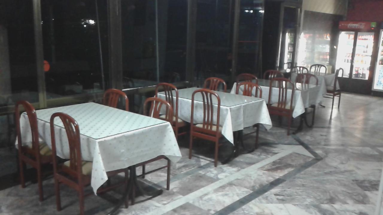 Letovanje Turska autobusom, Kusadasi, Hotel Tecimen,deo restorana