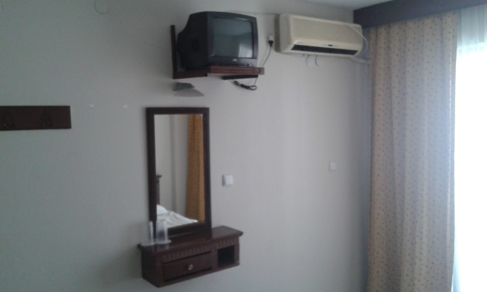 Letovanje Turska autobusom, Kusadasi, Hotel Tecimen,klima i TV u sobi