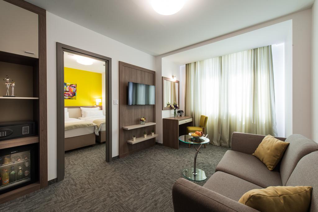Banje,Vrnjačka Banja, smeštaj, Hotel Fontana, soba