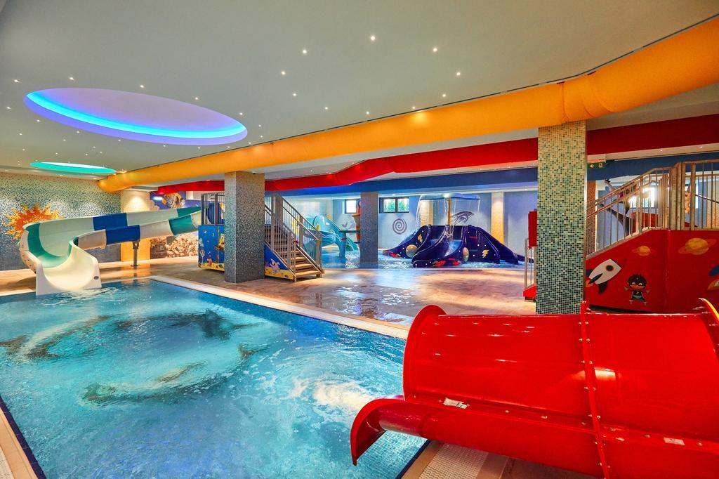 Zlatibor, zimovanje, smeštaj, Grand hotel Tornik, prostor za decu