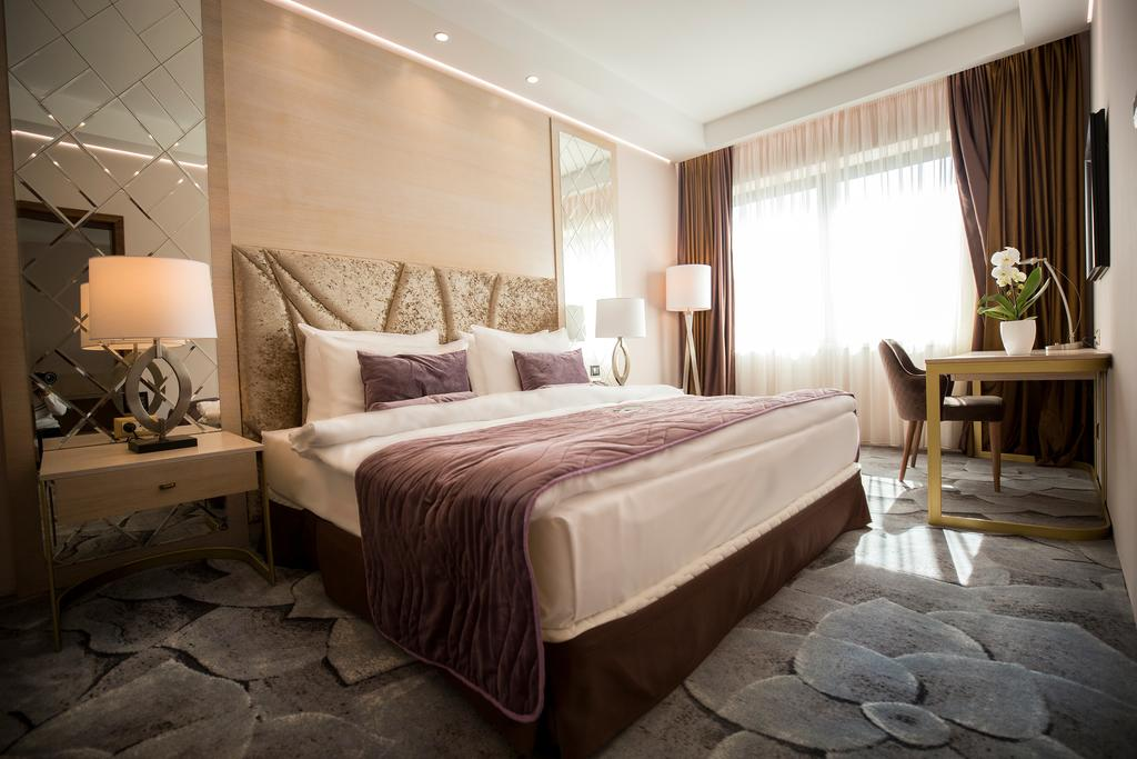 Zlatibor, zimovanje, smeštaj, Grand hotel Tornik, francuski krevet