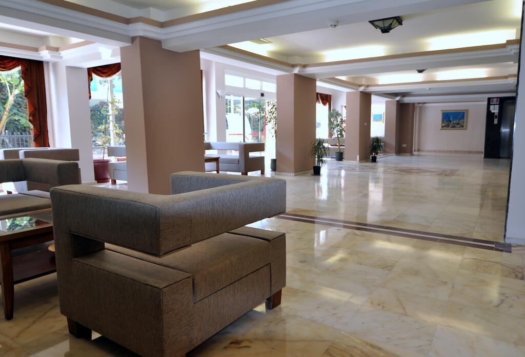 Letovanje Turska autobusom, Kusadasi, Hotel Surtel,foaje