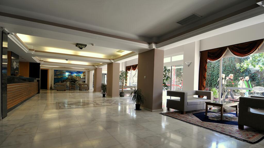 Letovanje Turska autobusom, Kusadasi, Hotel Surtel,obi