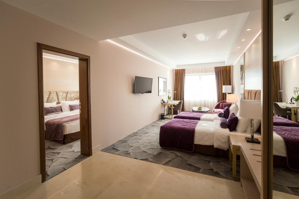 Zlatibor, zimovanje, smeštaj, Grand hotel Tornik, soba