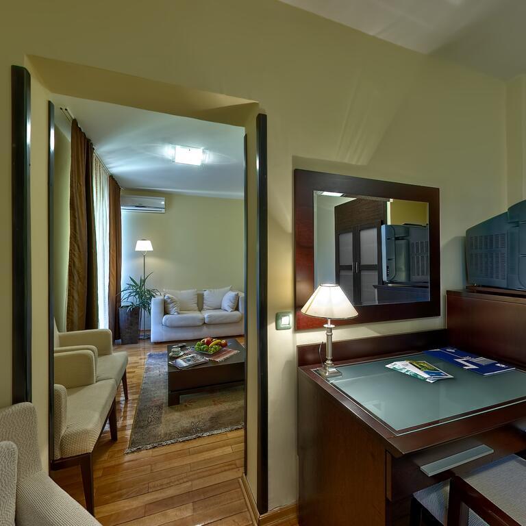 Zlatibor, zimovanje, smeštaj, Garni hotel President, soba