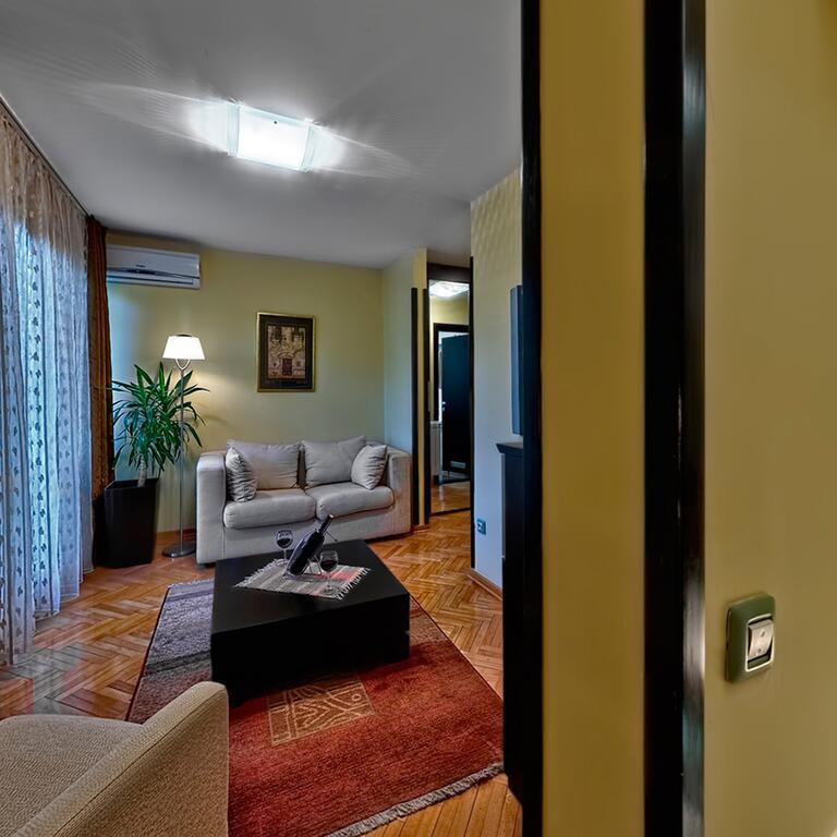 Zlatibor, zimovanje, smeštaj, Garni hotel President, izgled sobe