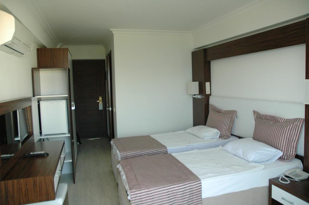 Letovanje Turska autobusom, Kusadasi, Hotel Arora,soba u hotelu