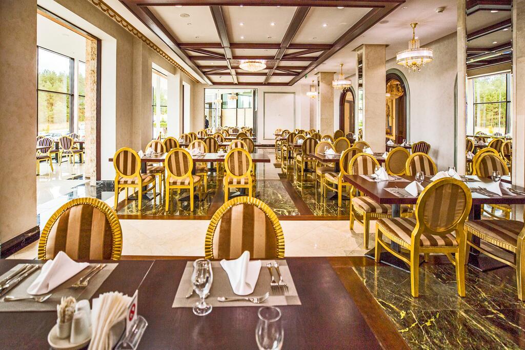 Zlatibor, zimovanje, smeštaj, Grand hotel Tornik, restoran