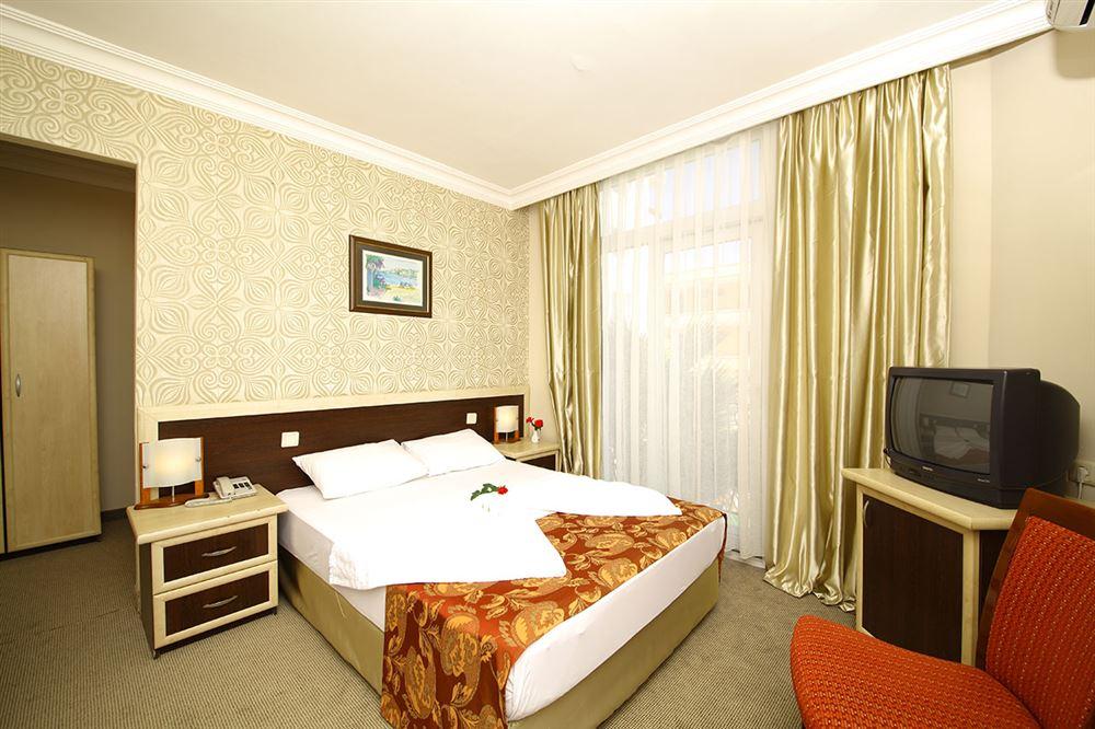 Letovanje Turska autobusom, Sarimsakli, Hotel Acem,soba izgled