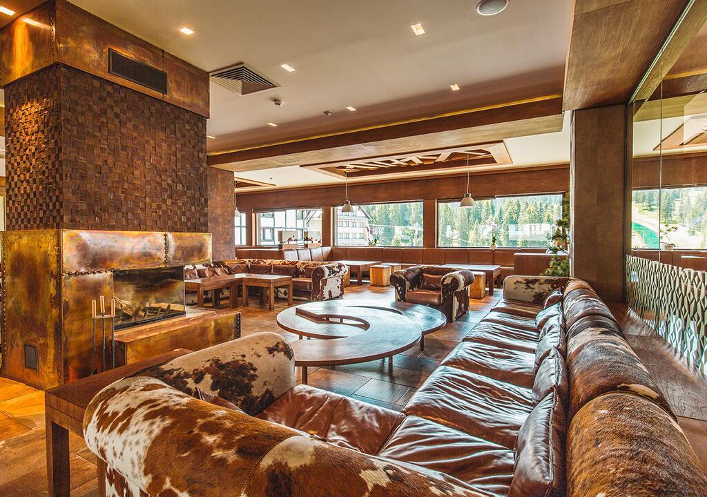 Kopaonik, zimovanje, smeštaj, Grand hotel & spa, prostor za sedenje