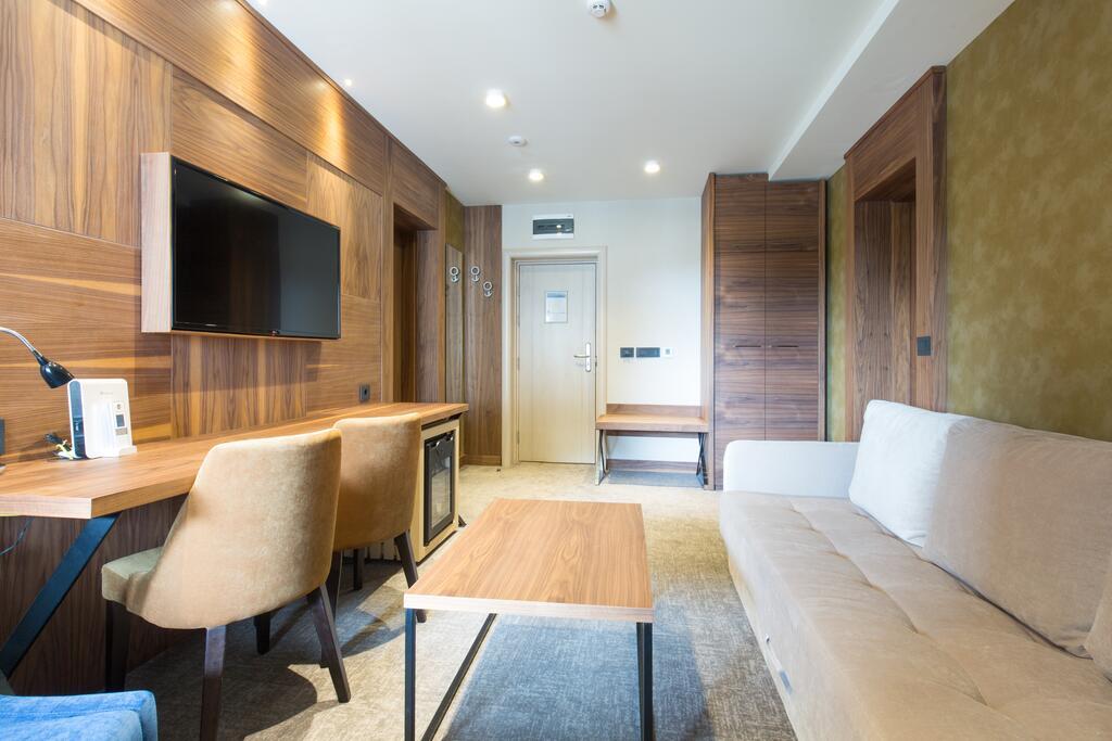 Kopaonik, zimovanje, smeštaj, Grand hotel & spa, izgled apartmana