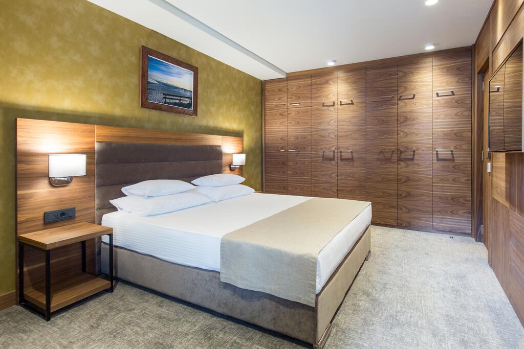 Kopaonik, zimovanje, smeštaj, Grand hotel & spa, francuski krevet