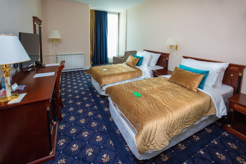 Zlatibor, zimovanje, smeštaj, Grand hotel Tornik, soba u hotelu
