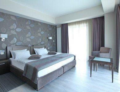 Stara planina, zimovanje, smeštaj, hotel Stara planina, izgled spavace sobe