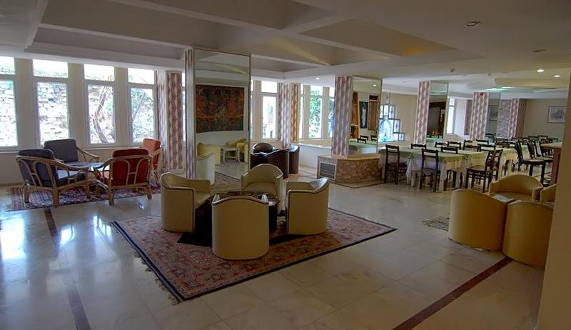 Letovanje Turska autobusom, Kusadasi, Hotel Surtel,lobi bar