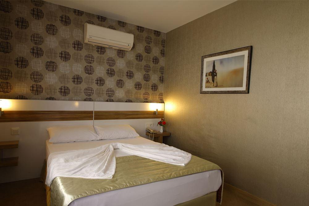 Letovanje Turska autobusom, Sarimsakli, Hotel Acem,soba
