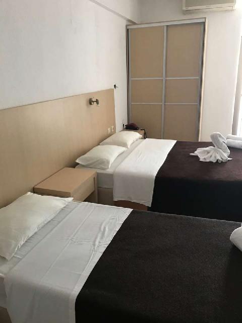 Grcka hoteli letovanje, Halkidiki, Grand Victoria,Hanioti,izgled hotelske sobe