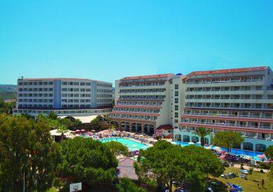 Letovanje Turska autobusom, Kusadasi, Hotel Batihan Beach resort&Spa,eksterijer