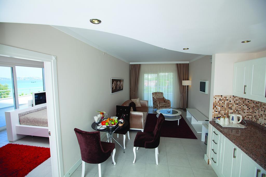 Letovanje Turska autobusom, Kusadasi, Hotel Batihan Beach resort&Spa,veća soba