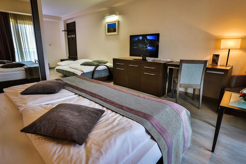 Stara planina, zimovanje, smeštaj, hotel Stara planina, soba u hotelu