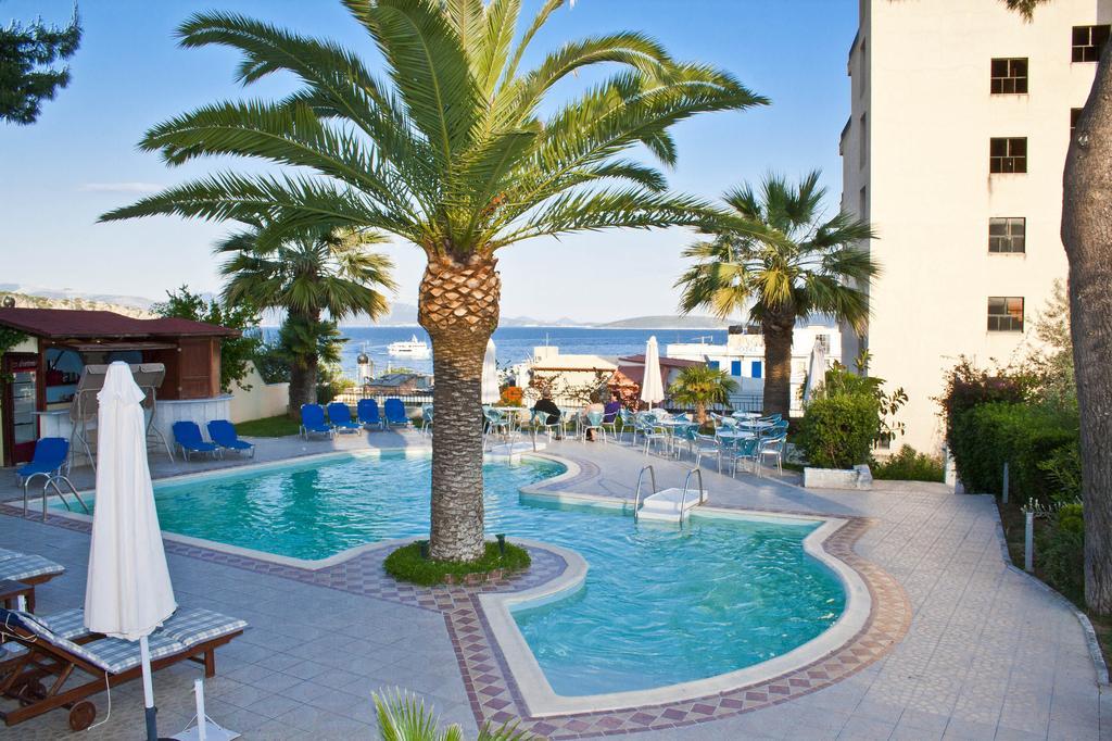Grcka hoteli letovanje, Peloponezi,hotel TolonHolidays,bazen