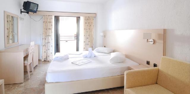 Grcka hoteli letovanje, Halkidiki, Grand Victoria,Hanioti,soba