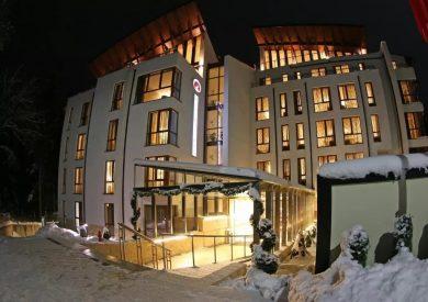 Zimovanje Bugarska, Borovec, Hotel Radina's way, eksterijer