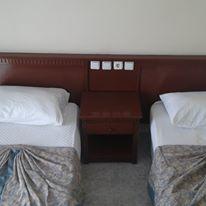 Letovanje Turska autobusom, Kusadasi, Hotel Tecimen,hotelska soba
