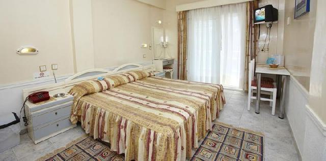 Grcka hoteli letovanje, Halkidiki, Grand Victoria,Hanioti,hotelska soba izgled