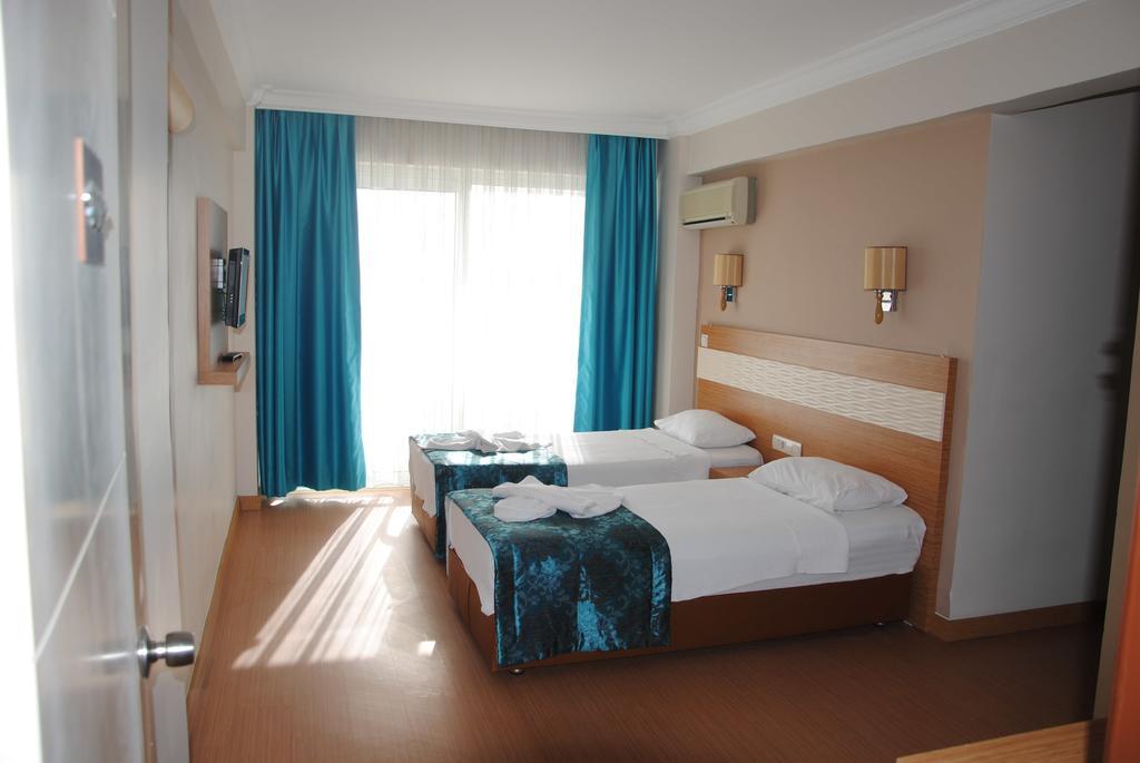 Letovanje Turska autobusom, Kusadasi, Hotel Flora family suites,dvokrevetna soba