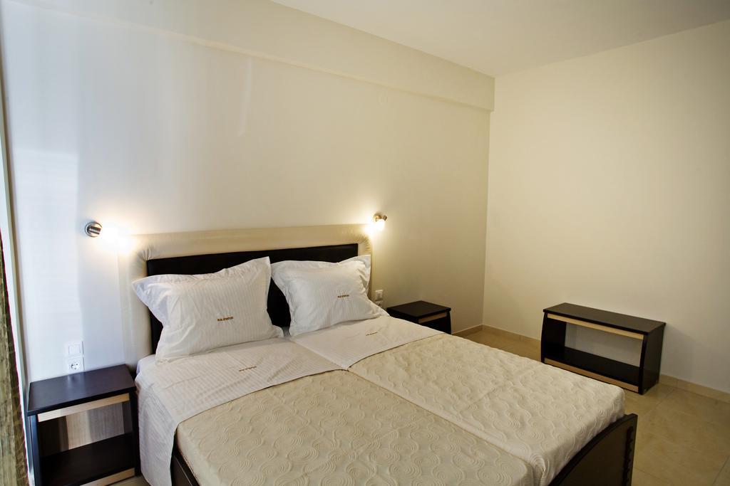 Grcka hoteli letovanje, Paralia, RG Status, francuski krevet