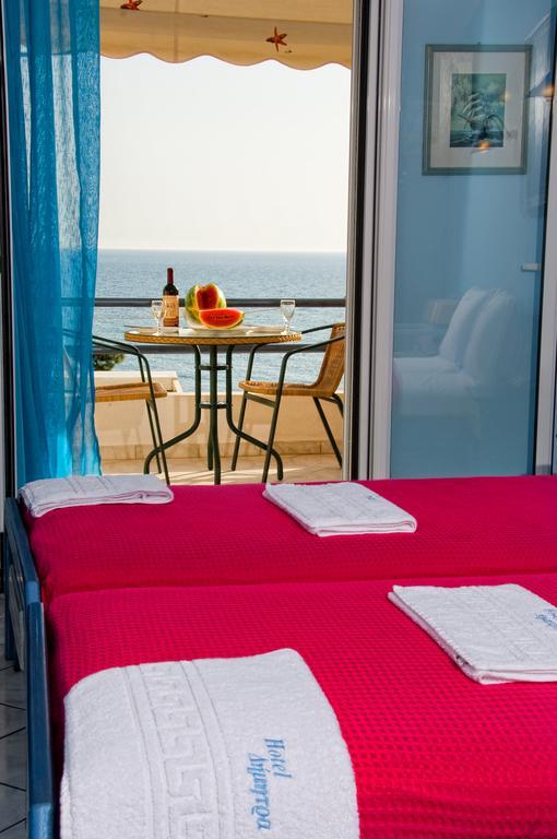 Grcka hoteli letovanje, Preveza, Hotel Dimitra, hotelska soba